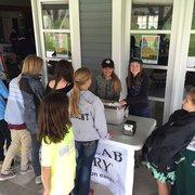 Serving Our Community Photo Of Marble Slab Creamery Edwards Co United States