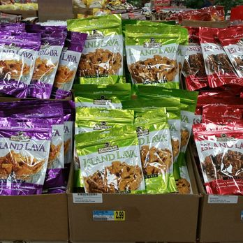 Photo of Viet Hoa International Foods - Houston, TX, United States. Good crunchy