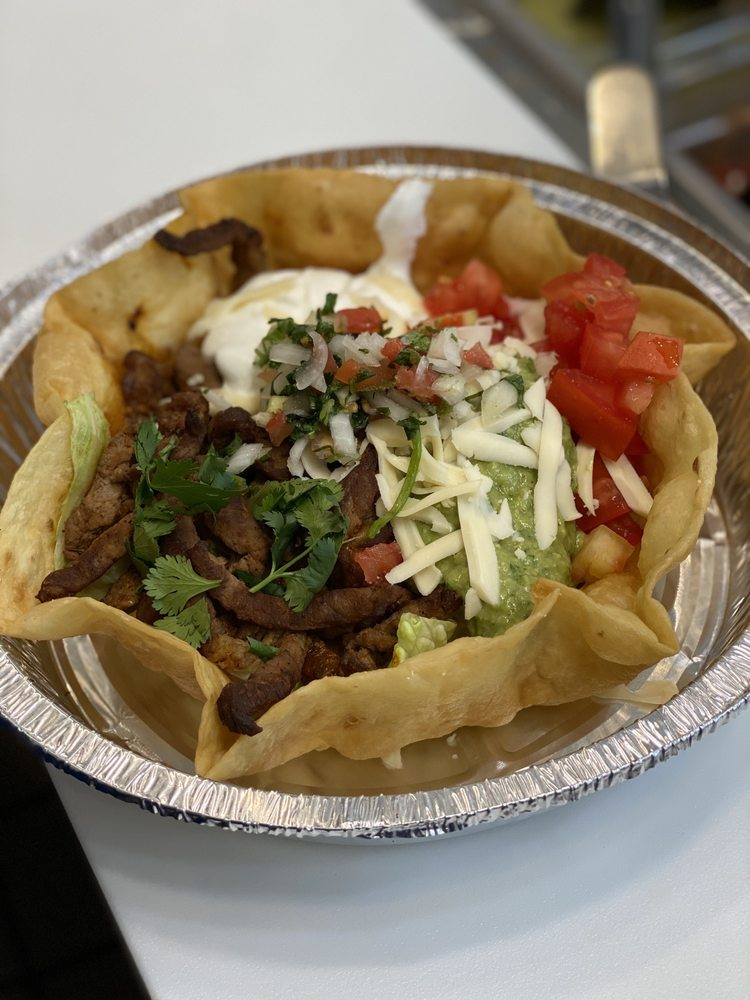 Don Pepe Mexican Grill: 3450 Wrightsboro Rd, Augusta, GA