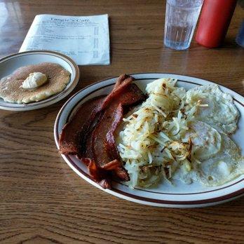 Tangie S Cafe American Fork Ut