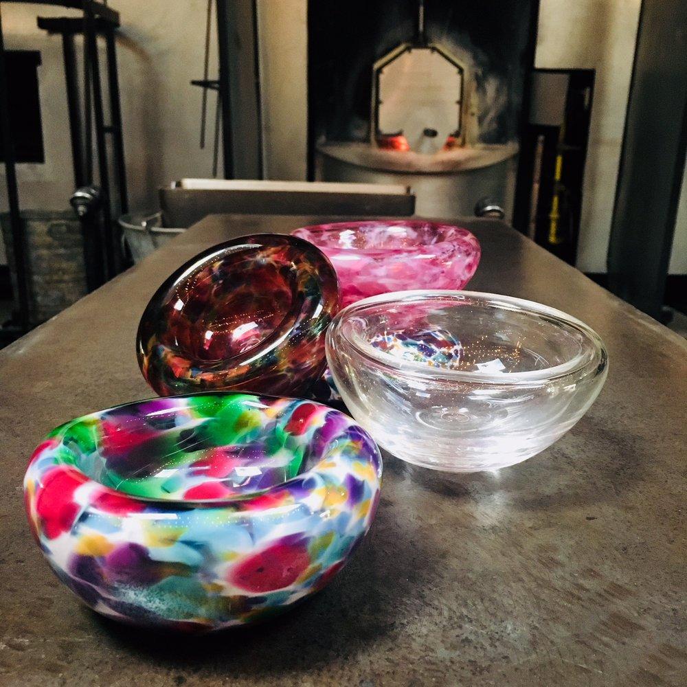Dallas Glass Art