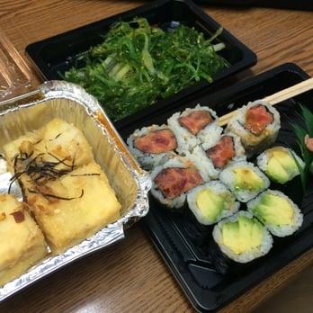 Sushi Restaurants Near Willow Grove Pa