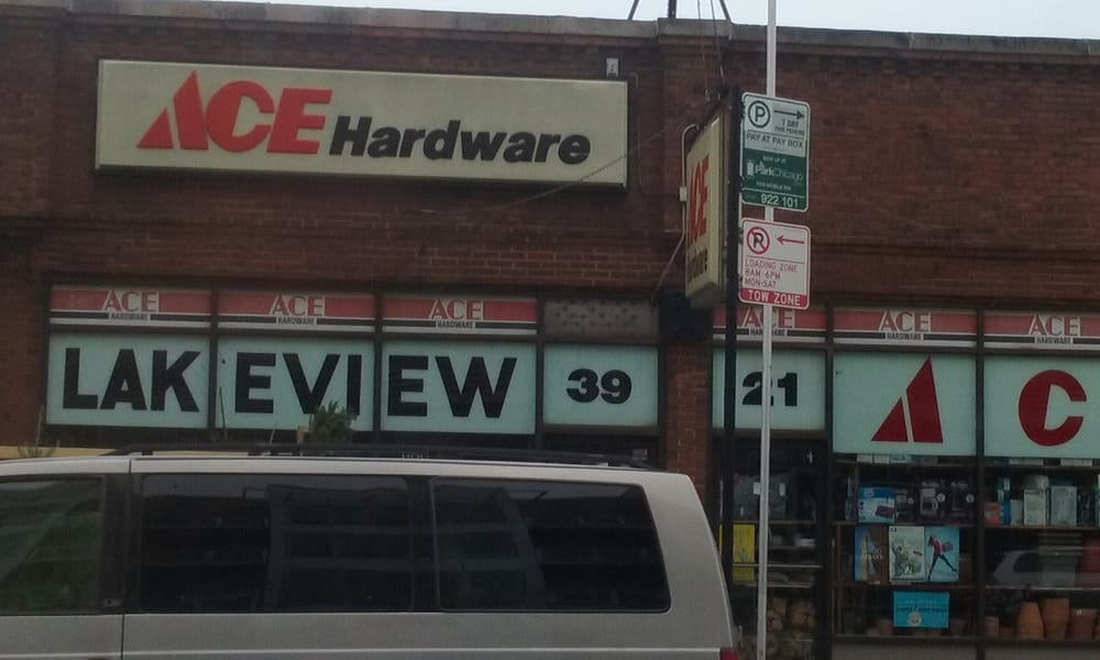 Lakeview Ace Hardware