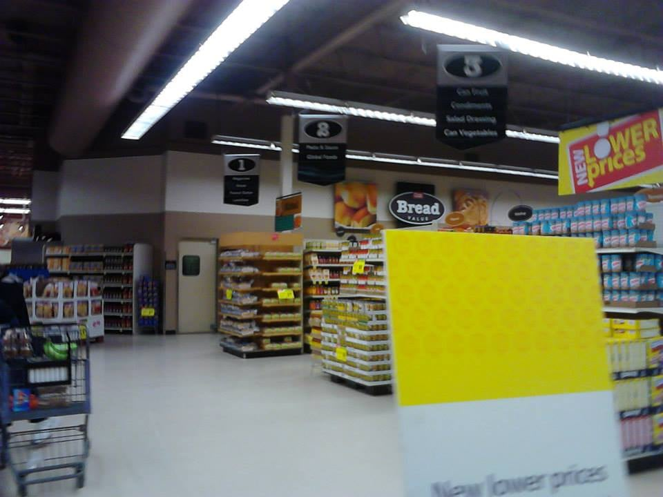 New Brighton Cub Foods