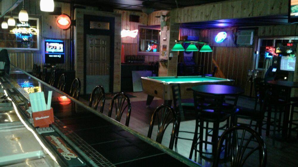 Dave's Alpine Bar: 202 Main St S, Biwabik, MN