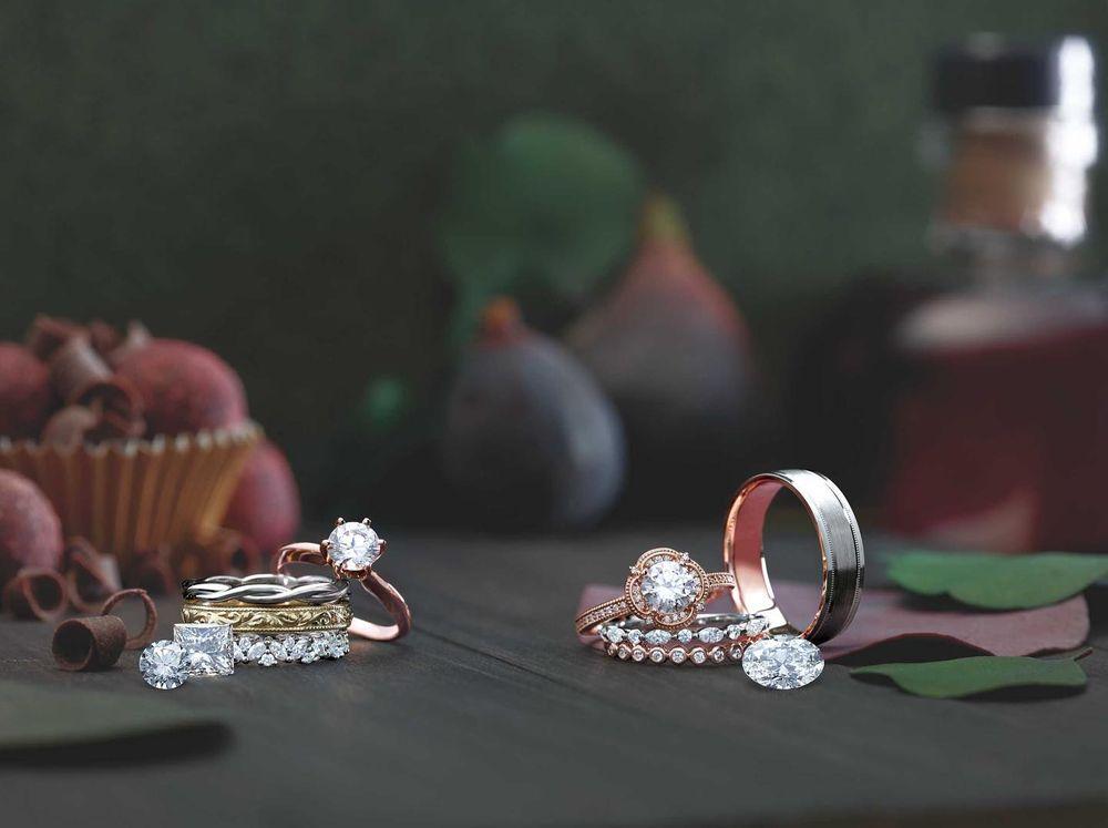 Lambert Jewelers: 327 E 5th St, Marysville, OH