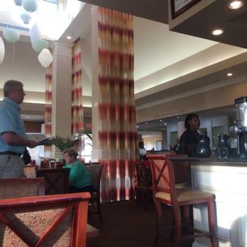 Photo Of Hilton Garden Inn Panama City Fl United States