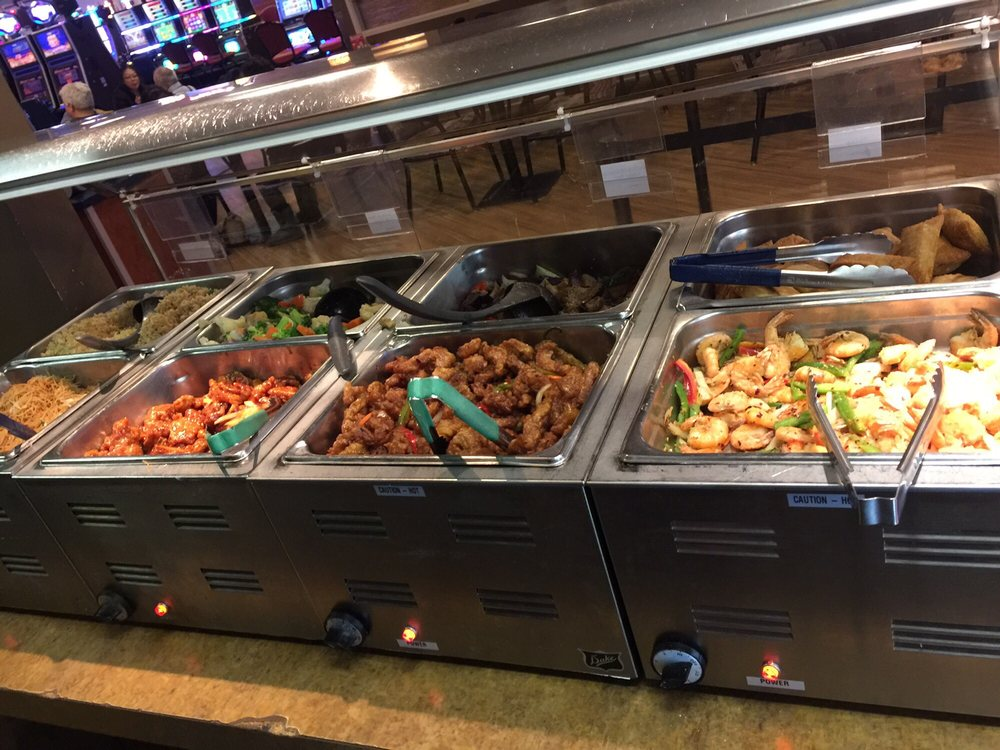 Calgary Casino Buffet