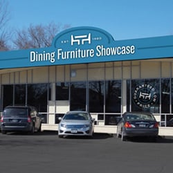 dining furniture showcase - furniture stores - 1933 s 60th st