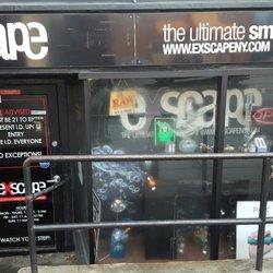 Photo of Exscape Smoke Shop & Vape Lounge - Albany, NY, United States.
