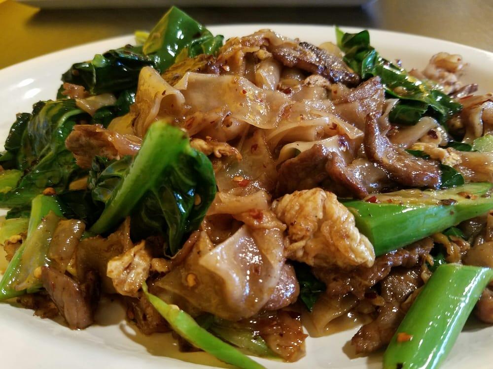 Chaiyo Thai Food