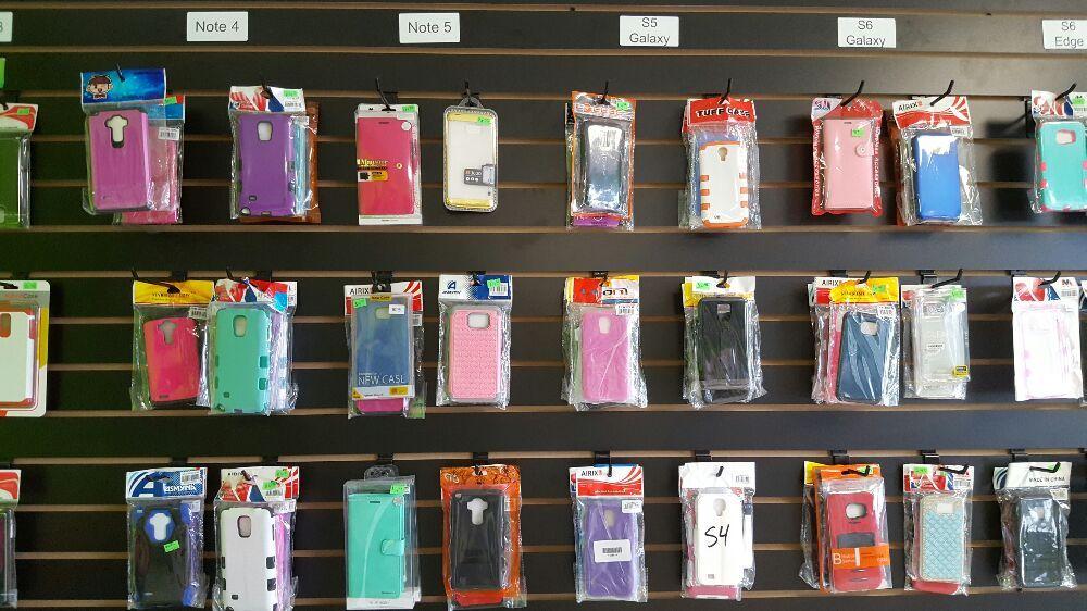Electronics R Us: 3155 Ackerman Rd, San Antonio, TX
