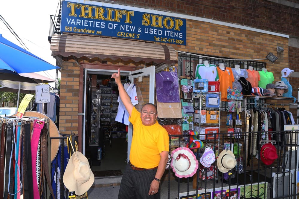 Celene's Thrift Shop
