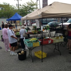 Photo Of Michigan City Farmers Market In United States Nice