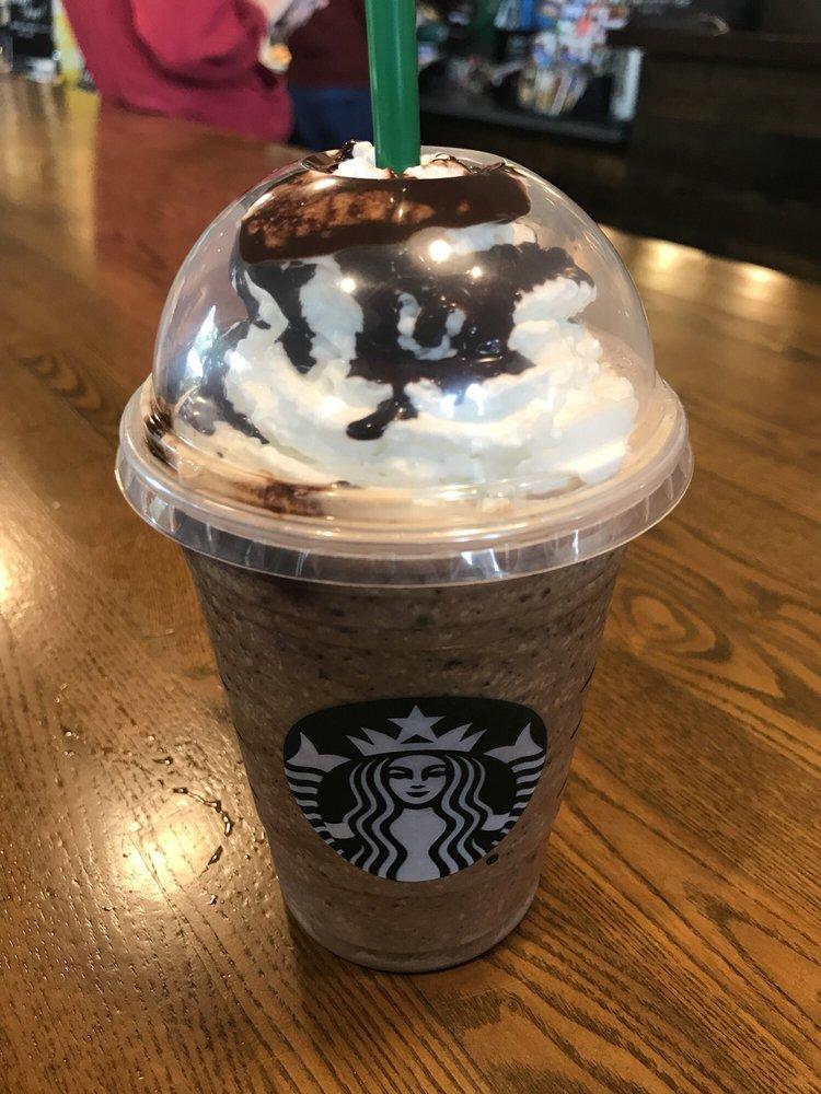 Grande Java Chip Frappuccino Yelp