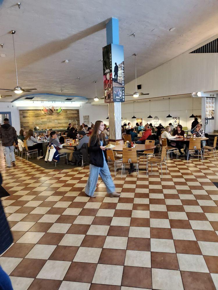 Northern Arizona University: S San Francisco St, Flagstaff, AZ