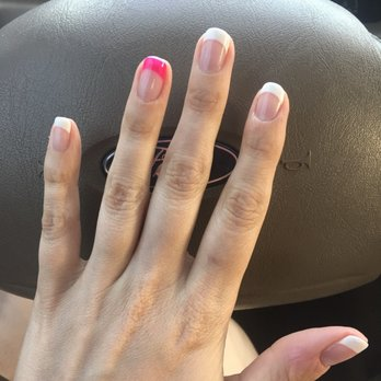 Nails by jenn 40 photos 17 reviews nail salons 4740 spring cypress rd spring tx for Absolutely flawless salon