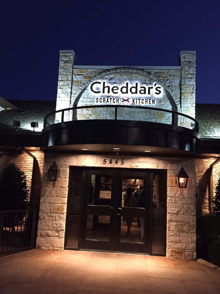 photo of cheddars scratch kitchen garland tx united states - Cheddar Scratch Kitchen