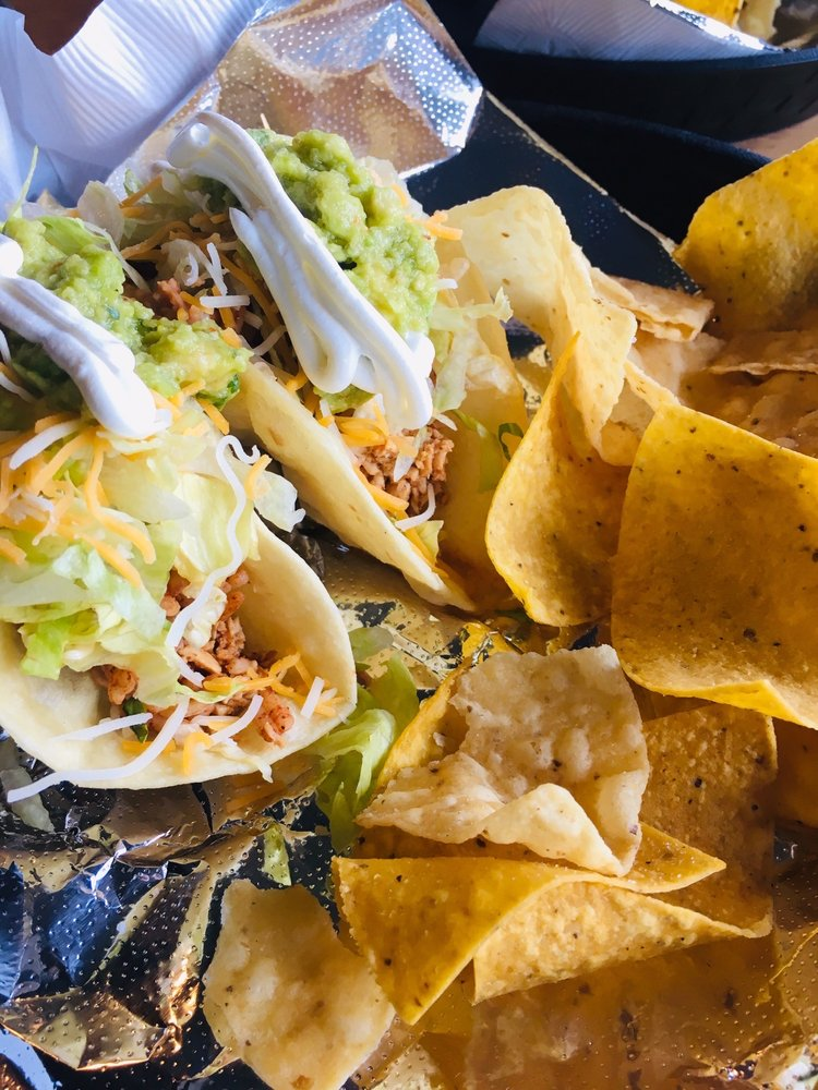 The Angry Burrito Company: 105 N Lehigh Ave, Sayre, PA