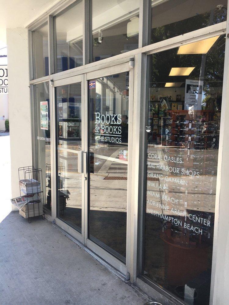 Books & Books: 533 Eaton St, Key West, FL