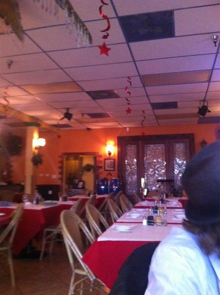 Cuban Restaurant Near Burbank