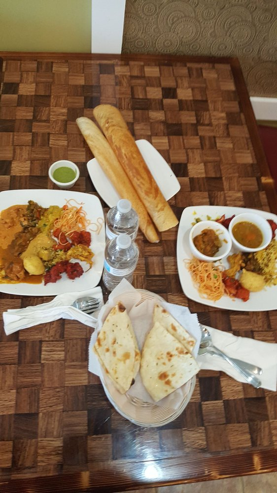 Hyderabad Xpress: 2772 Cumberland Blvd SE, Smyrna, GA
