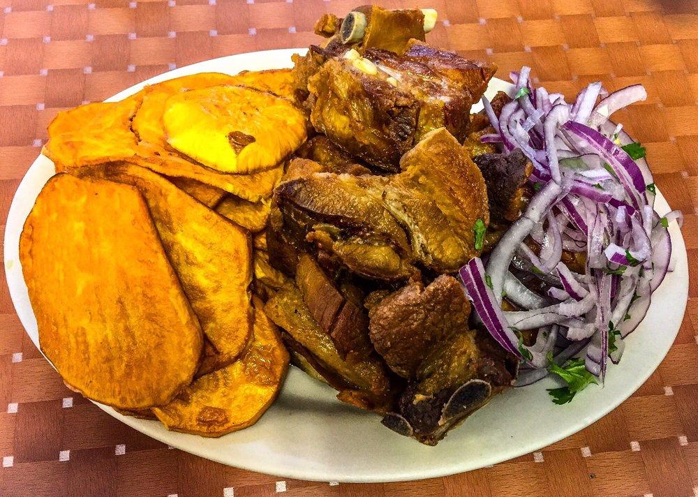 Peruvian Restaurant Broadway Passaic Nj