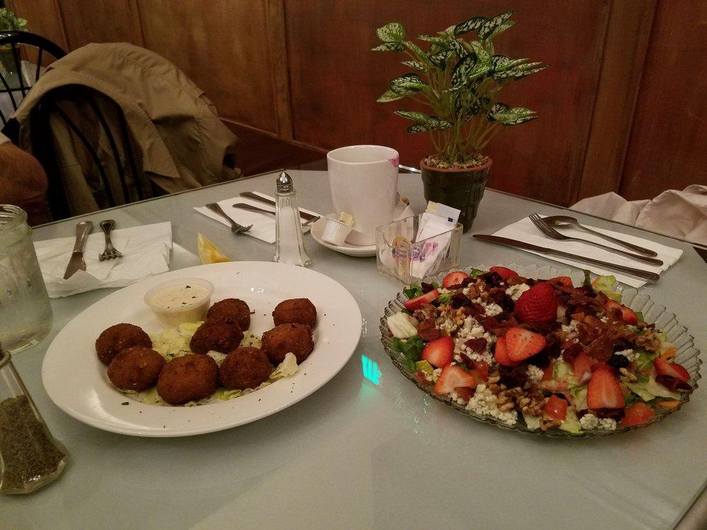Burke Family Restaurant: 25 W Main St, Ione, CA