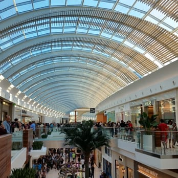 The Mall at University Town Center brings world-class fashion and dining to Sarasota, Florida. The beautiful architecture reflects a Floridian sense of place with a light changing LED barrel vault ceiling and features approximately , square feet of retail space/5(86).