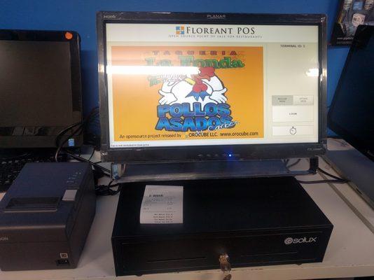 Vazquez Electronics 3324 S Shaver St Ste F Pasadena, TX Computers