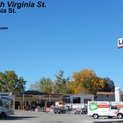 U Haul Storage At Virginia St 17 Photos Amp 37 Reviews