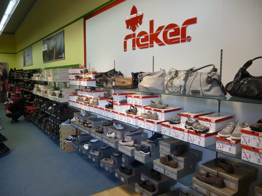 purchase cheap af8c0 bf2d3 Quick Schuh - Shoe Stores - Keltensiedlung 140, Murau ...