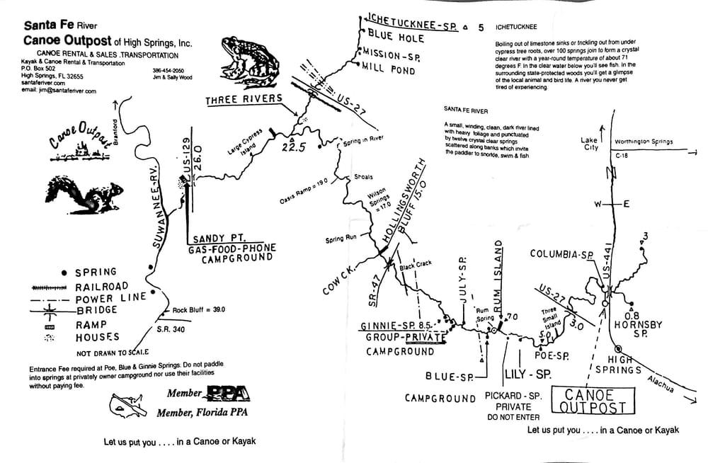 Directions Santa Fe National Historic Trail US National Park - Us map santa fe