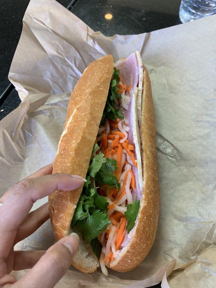 Duc Huong Sandwiches - 845 Photos & 727 Reviews - Vietnamese