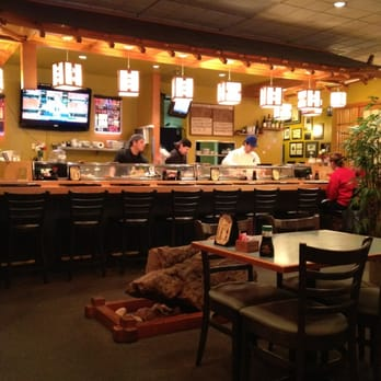 Sushi Restaurants Menu In Memphis Tn