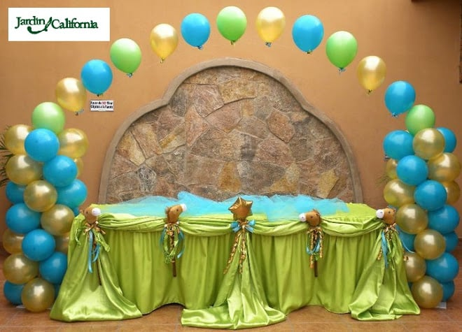 Photo Of One Stop Vip Party Rentals And Decorations