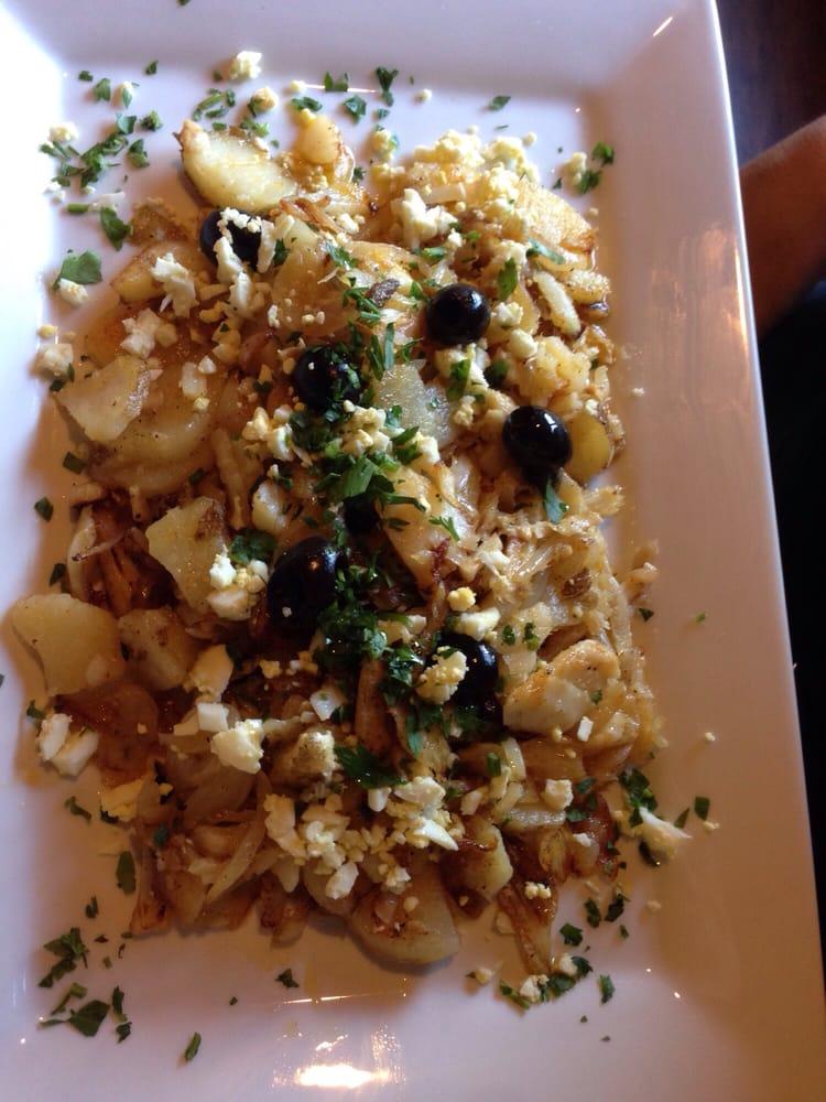 Bacalhau gomes de s cod yelp for Abol ethiopian cuisine