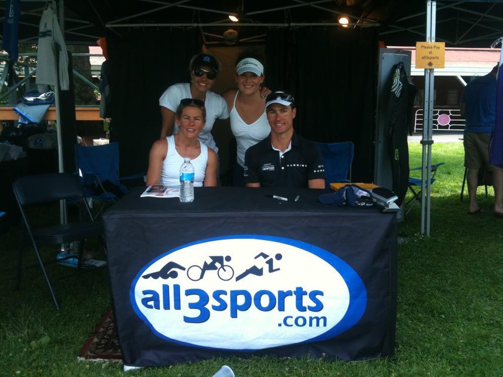 All 3 Sports: 8601 Dunwoody Pl, Atlanta, GA