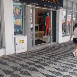 b67772f927 Francesca - Moda Feminina - Av. Sete de Setembro