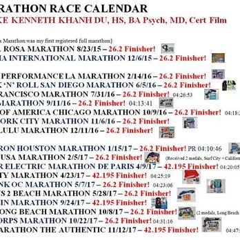 Houston Marathon - 71 Photos & 21 Reviews - Races