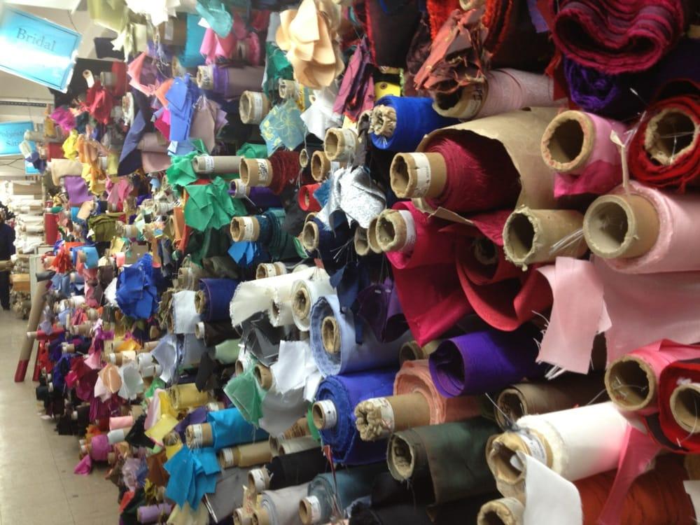 New York Elegant Fabrics