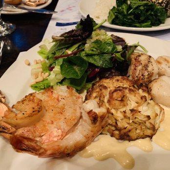 Photo Of Legal Sea Foods Paramus Nj United States S