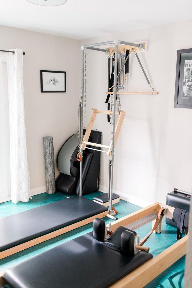 Brookside Pilates: Thousand Oaks, CA