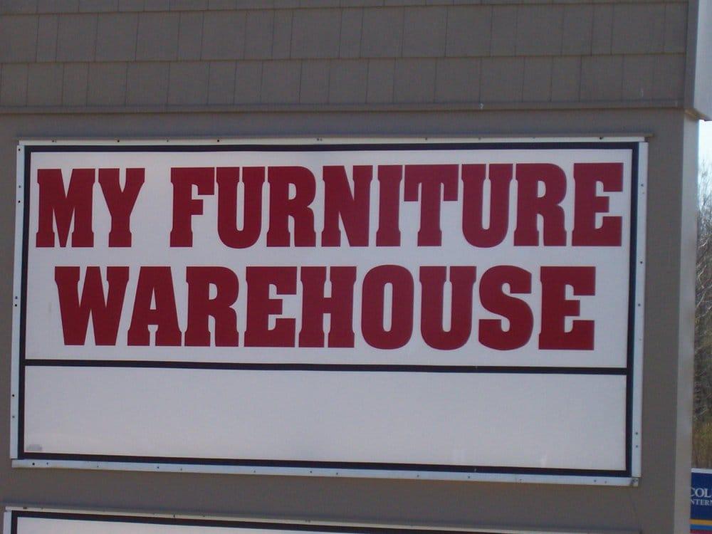 My Furniture Warehouse: 16220 Alexander Rd, Alexander, AR