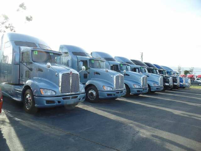 Sam's Truck Sales - Commercial Truck Dealers - 15083 Valley