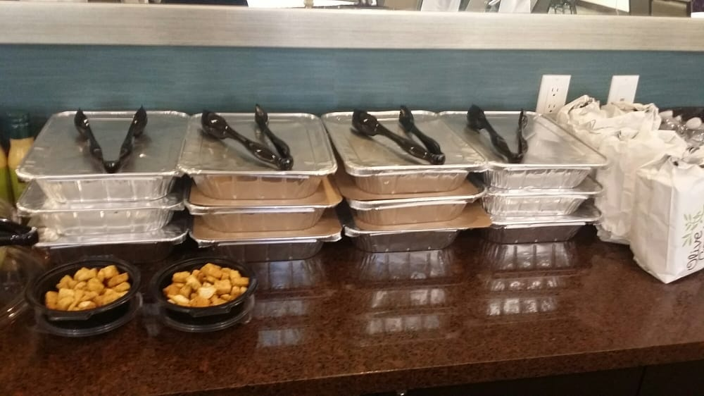 The pasta trays catering order yelp - Olive garden reservations policy ...