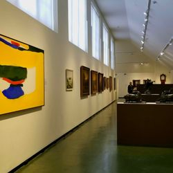 Most Important Modern Art Museums