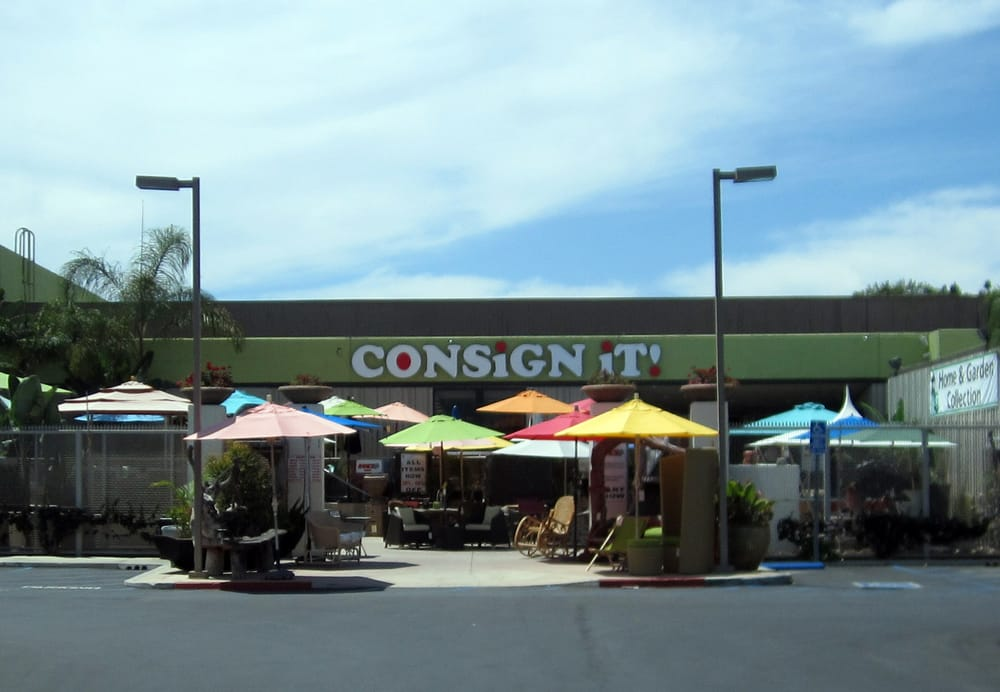 Consign It 39 Photos Vintage Second Hand 10700