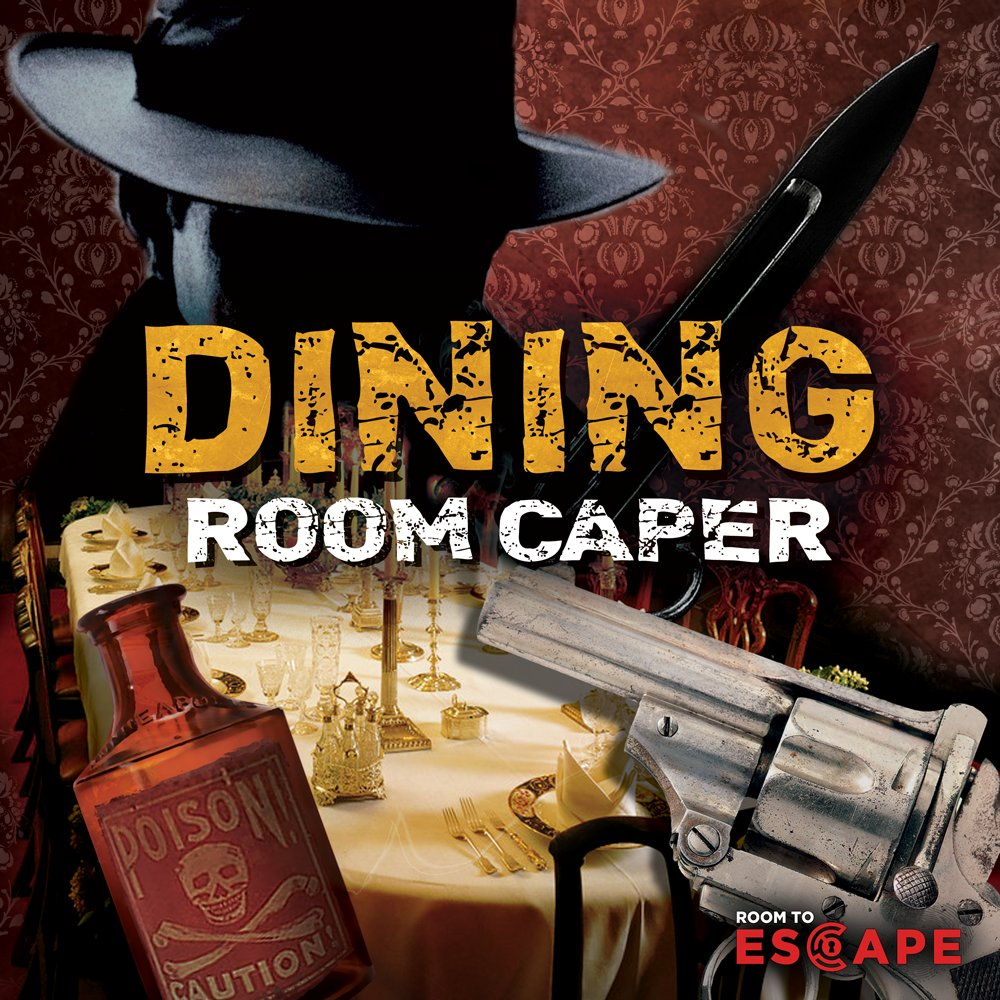 Room To Escape: 3734 Allen Ave, Fort Wayne, IN