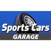 Sports Cars Garage Auto Repair Velie Way Palm Desert - Sports cars garage
